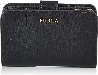 Furla Women's Babylon Medium Zip Around Wallet