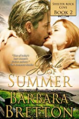 Girls of Summer: Shelter Rock Cove Kindle Edition
