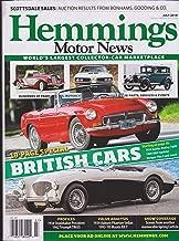 Hemmings Motor News Magazine July 2019