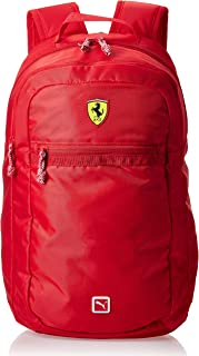 PUMA Unisex-Adult Ferrari Fanwear Backpack Backpack