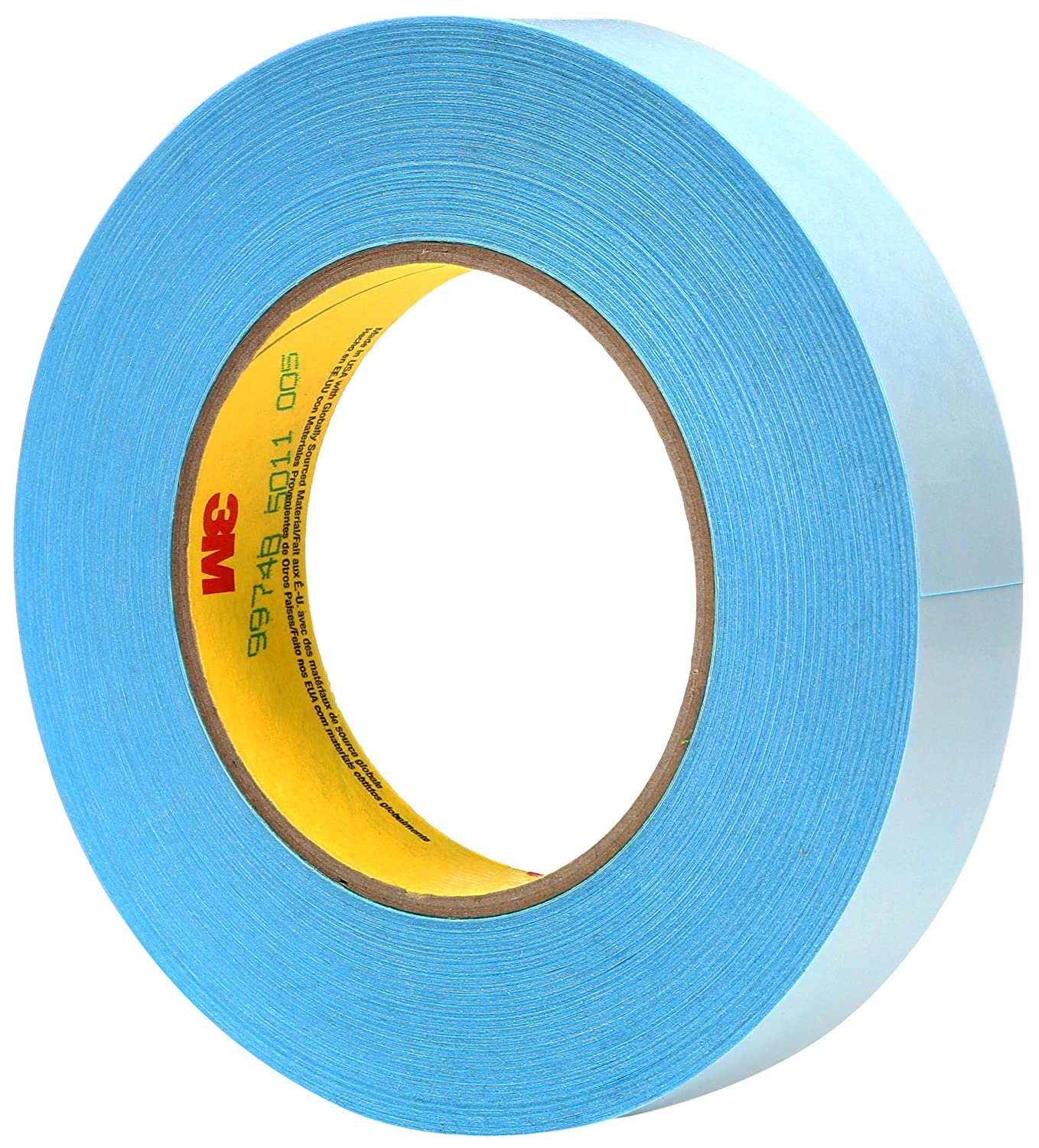 3M 17559-case Superior Repulpable Double Coated Tape 24 x 9974B shipfree mm m 55