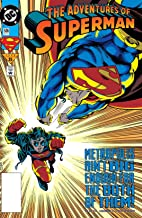 Adventures of Superman (1986-2006) #506 (English Edition)