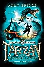 The Savage Lands (The Tarzan Trilogy)