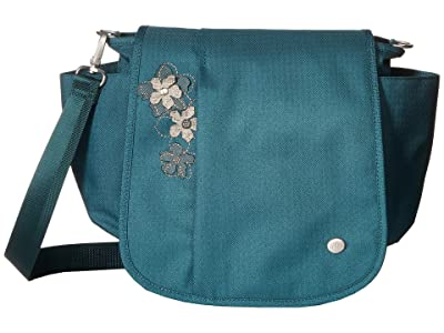 Haiku To Go Convertible (Juniper) Handbags