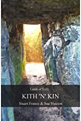 Kith 'n' Kin: Lands of Exile Kindle Edition