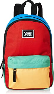 VANS Womens Bounds Backpack, Color Block - VADRO