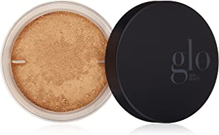 Glo Skin Beauty Loose Base - Honey Medium - Loose Mineral Makeup Powder Foundation, 9 Shades, 0.5 oz. | Cruelty Free