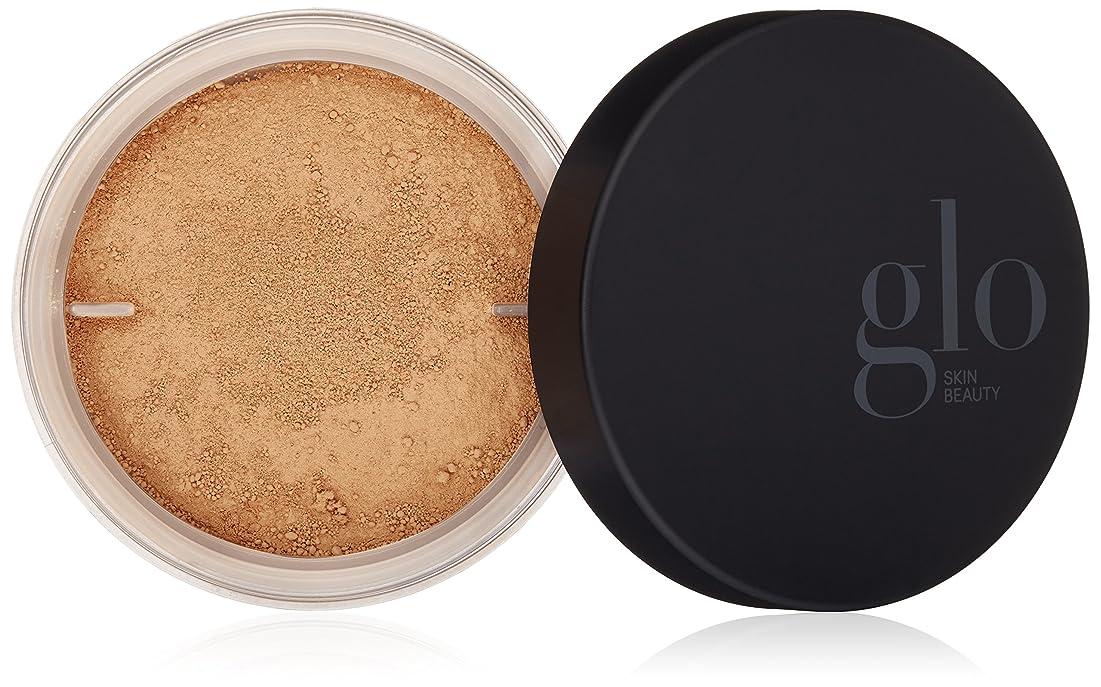 剛性煙いろいろGlo Skin Beauty Loose Base (Mineral Foundation) - # Honey Medium 14g/0.5oz並行輸入品