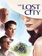 Best lost city andy garcia Reviews