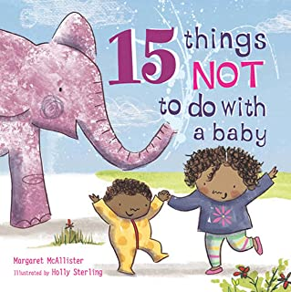 Best things not to do with a baby Reviews