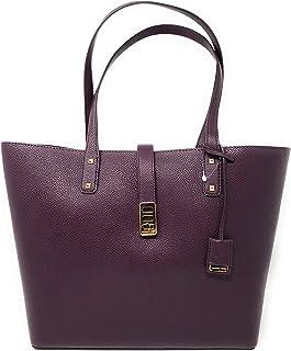 b4b42d92c107 Amazon.com  Michael Kors - Purples   Handbags   Wallets   Women ...