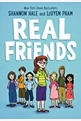 Real Friends Kindle Edition