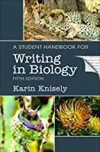 Best writing in biology Reviews