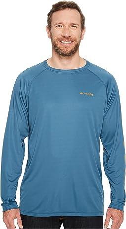 Columbia - Big & Tall Terminal Tackle™ L/S Shirt