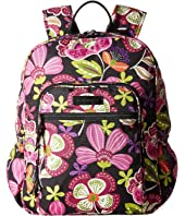 Vera Bradley - Lighten Up Campus Backpack