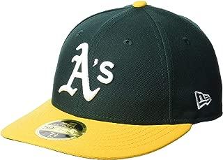 [ニューエラ] ベースボールキャップ MLB LP ACPERF オークランド・アスレチックス 17J [ユニセックス] 11449294