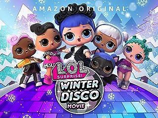 L.O.L. Surprise! Winter Disco - Season 101