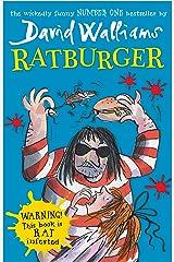 Ratburger Kindle Edition