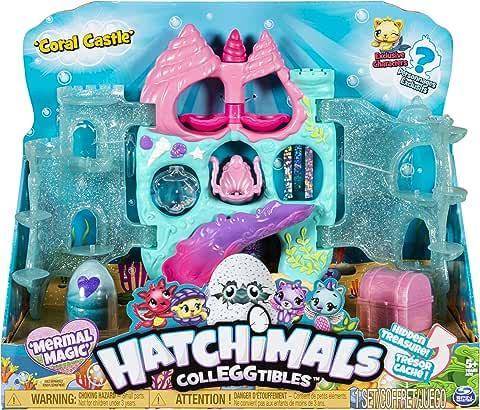 Hatchimals Toy B07GTB1XXS/