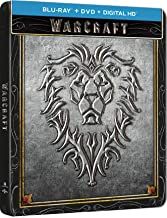 Best Warcraft Limited Edition Blu-ray Steelbook Reviews