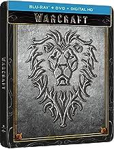 Warcraft Steelbook