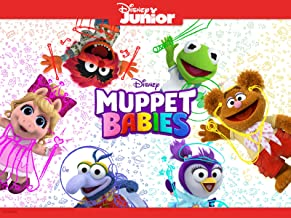 Best muppet babies season 1 episode 2 Reviews