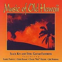Music Of Old Hawaii