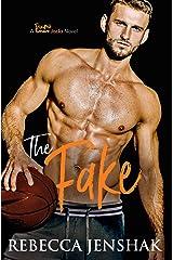 The Fake: A College Sports Romance (Smart Jocks Book 4) Kindle Edition