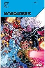 Marauders by Gerry Duggan Vol. 2 (Marauders (2019-)) Kindle Edition