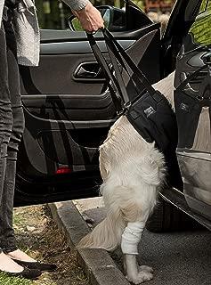 help me up dog harness