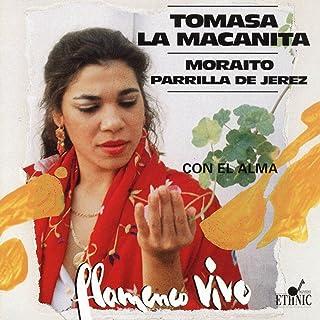 Con el Alma (Flamenco Vivo)