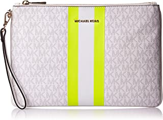 Michael Kors Wristlet for Women- Multicolor