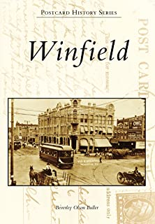 Winfield (Postcard History) (English Edition)