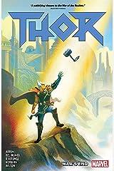 Thor Vol. 3: War's End (Thor (2018-2019)) Kindle Edition