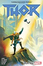 Thor Vol. 3: War's End (Thor (2018-2019))