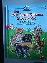 Best four little kittens story book Reviews