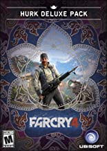 Far Cry 4 - Hurk Deluxe Pack [Online Game Code]