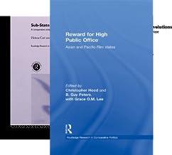 Routledge Research in Comparative Politics (50 Book Series)