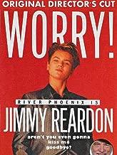 Jimmy Reardon -- Aren't You Even Gonna Kiss Me Goodbye?