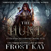 The Hunt: The Twisted Kingdoms
