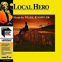 Local Hero (Half Speed Master)