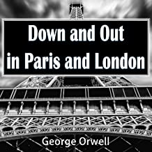 Down and Out in Paris and London (Jumbled)