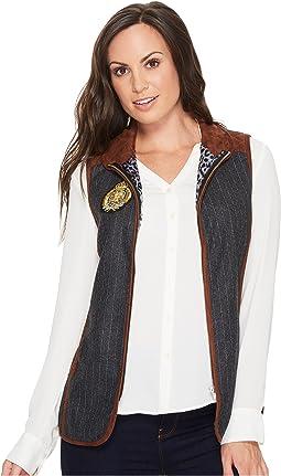 Tasha Polizzi - Riding Club Vest