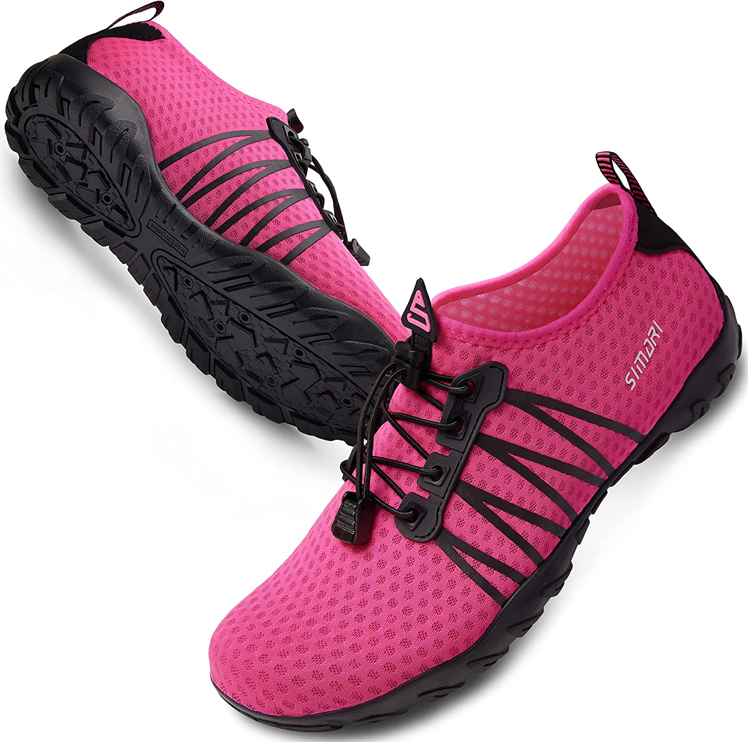 SIMARI Water cheap Shoes Mens Womens Quick Dry Barefoot Diving Industry No. 1 Sports