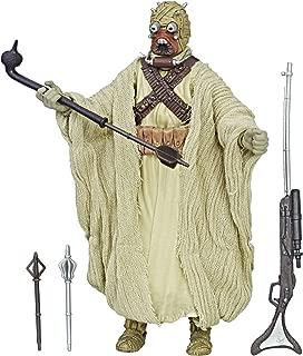 Star Wars: Episode IV The Black Series Tusken Raider, 6-inch