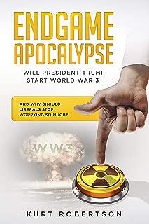trump will start world war 3
