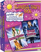 Roxy Hunter: Slumber Party Pack (The Secret of the Shaman / The Mystery of the Moody Ghost)