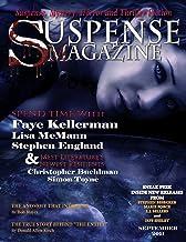 Suspense Magazine September 2011 (English Edition)