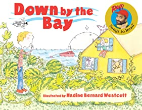 who sings down by the bay