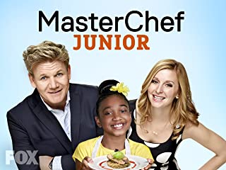 Masterchef Junior Season 5